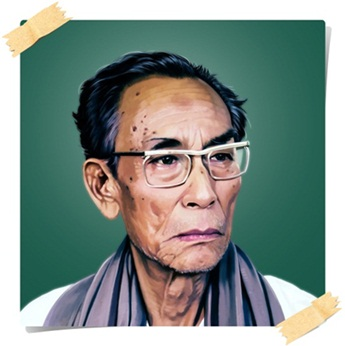 Musical Portrait of S.D.Burman