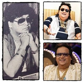 Bappi Lahiri : A Journey from Melody to Disco