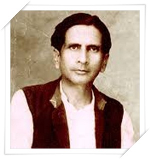 Majaaz Lucknowi : Aye Gham-E-Dil Kya Karoon
