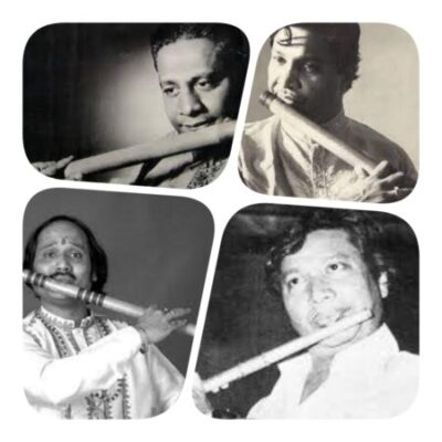 The Pipe that exudes melody : Flute Based Hindi Songs